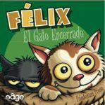 Félix: El Gato Encerrado