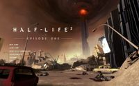 Video Game: HλLF-LIFE²: Episode One