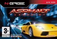 Video Game: Asphalt: Urban GT