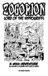 RPG Item: Zogorion: Lord of the Hippogriffs