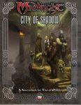 RPG Item: City of Shadow