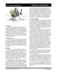 RPG Item: Hârnic Christmas