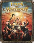 Board Game: Lords of Waterdeep