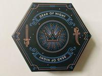 Board Game: DEAD OF NIGHT