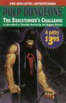 RPG Item: S3 A4: The Executioner's Challenge