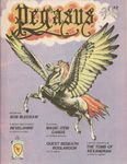 Issue: Pegasus (Issue 2 - Jun 1981)