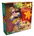 Board Game: Meeple Circus