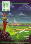 Issue: Tatou (Issue 22 - Feb 1995)