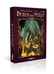 Board Game: Draco Magi