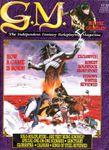 Issue: G.M. Magazine (Issue 8 - Apr 1989)