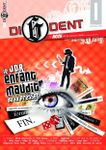 Issue: DI6DENT (Issue 0, 2013 reedition - Sep 2013)