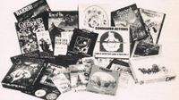 Board Game: Miscellaneous Game Merchandise