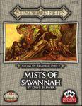 RPG Item: Mists of Savannah