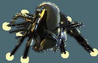 Character: Cyberdisc