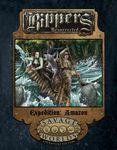 RPG Item: Expedition: Amazon