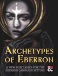 RPG Item: Archetypes of Eberron