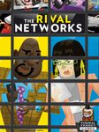 Board Game: The Rival Networks