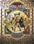 RPG Item: Hedge Magic, Revised Edition