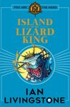 RPG Item: Book 07: Island of the Lizard King