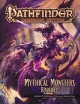 RPG Item: Mythical Monsters Revisited