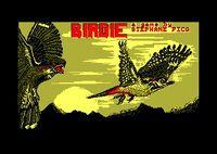 Video Game: Birdie