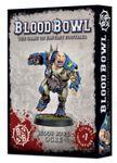 Board Game: Blood Bowl (2016 edition): Ogre