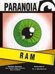 RPG Item: The RAM Deck