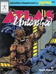 RPG Item: Atlas Unleashed
