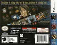 Video Game: 999: Nine Hours, Nine Persons, Nine Doors