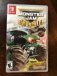 Video Game: Monster Jam: Crush It