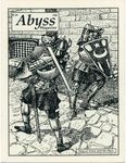 Issue: Abyss Magazine (Issue 46 - Summer 1990)