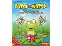 Board Game: Catch the Match