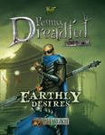RPG Item: Penny Dreadful One Shot: Earthly Desires