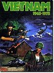Board Game: Vietnam 1965-1975