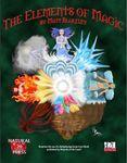 RPG Item: Elements of Magic