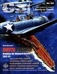 Board Game: South Pacific: Breaking the Bismarck Barrier 1942-1943