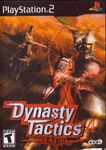 Video Game: Dynasty Tactics