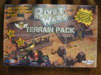 Board Game Accessory: Rivet Wars: Terrain Pack