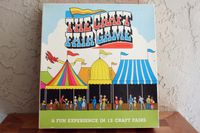 Board Game: The Craft Fair Game