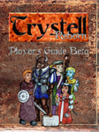 RPG Item: Trystell: Reborn - Player's Guide