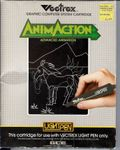 Video Game: AnimAction Advanced Animation