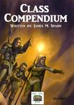 RPG Item: Class Compendium