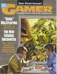 Issue: The Gamer (Issue 1 - Jan 1992)