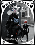 RPG Item: Project M.A.G.I.