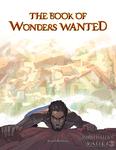 RPG Item: The Book of Wonders Wanted: Solars