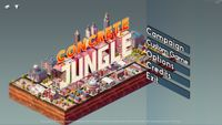 Video Game: Concrete Jungle