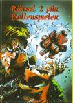 RPG Item: Saga 11: Rätsel II - weiter geht's (neue Rätsel für Rollenspieler)