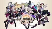 Video Game: The Alliance Alive
