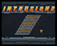 Video Game: Intrusion 2