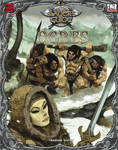 RPG Item: The Slayer's Guide to Ogres